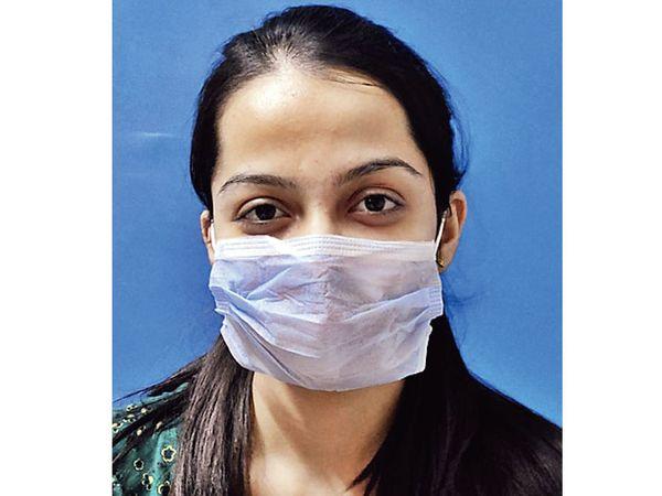 ડૉ.ફોરમ પટેલ, રશિયા(બોરસદ) - Divya Bhaskar