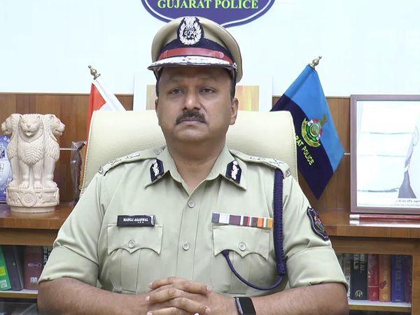 રાજકોટ પોલીસ કમિશનર મનોજ અગ્રવાલે ગુજરાત સરકારમાં રજુઆત કરી હતી (ફાઈલ તસવીર) - Divya Bhaskar