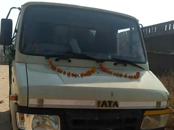 ડ્રાઇવરે 10 વર્ષની બાળકીને અટફેટે લેતા પરિવારજનોએ કડક કાર્યવાહીની માગ કરી - Divya Bhaskar
