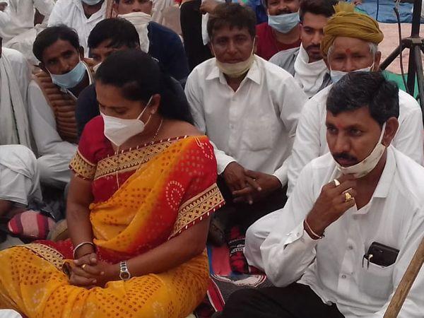 વાહણા મુકામે મહાકાળી માતાનો પ્રાણપ્રતિષ્ઠા મહોત્સવ - Divya Bhaskar