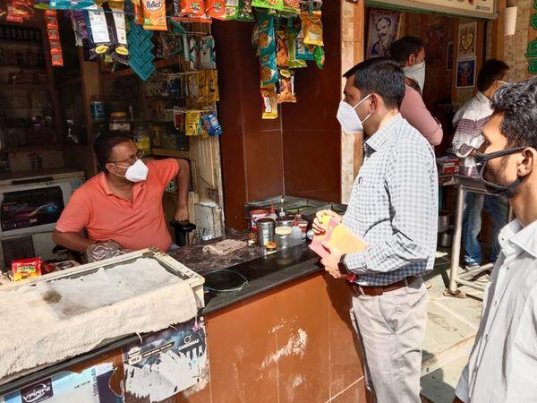 હજુ ચેતી જજો, 11 ડિસેમ્બર સુધી કડક કાર્યવાહી ચાલશે જ - Divya Bhaskar