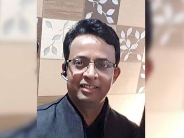 ડોક્ટર નરેશ મલ્હોત્રા - ફાઇલ તસવીર - Divya Bhaskar