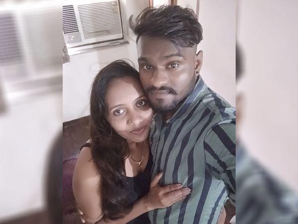 કચ્છની યુવતી સાથે લગ્ન કરી યુવક - Divya Bhaskar