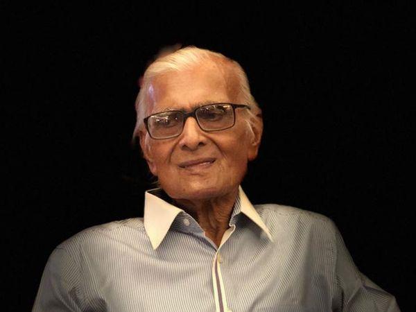 વસંત ઘાસવાલા - Divya Bhaskar