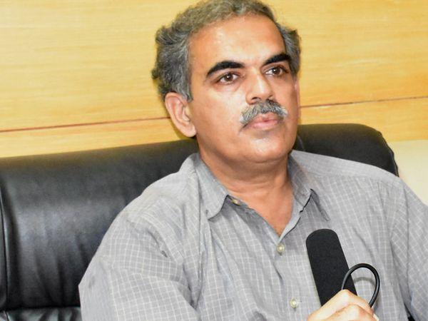 ડોકટર અજય તન્ના - Divya Bhaskar