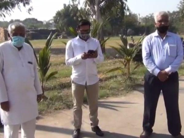 ખેડૂત સમાજ દ્વારા કૃષિ કાયદા સામે લડત ચલાવવા રણનીતિ ઘડી કાઢી છે. - Divya Bhaskar