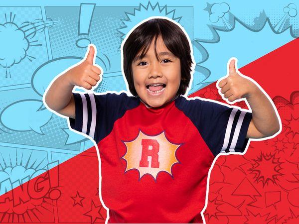અમેરિકાના ટેક્સાસમાં રહે છે 9 વર્ષીય રાયન કાઝી. - Divya Bhaskar