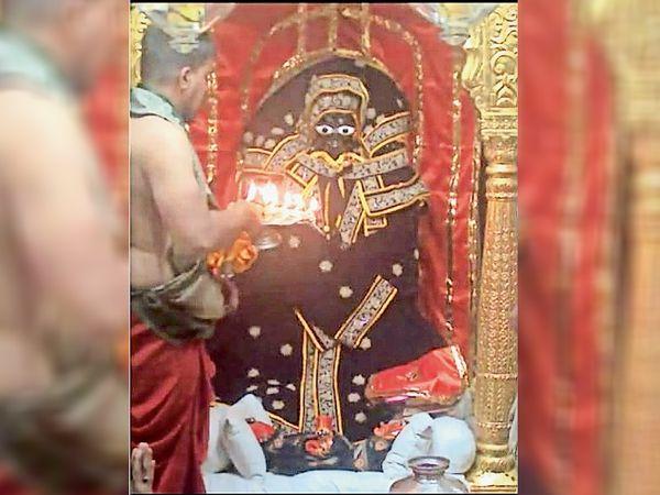 તસવીર: ડાકોર મંદિર - Divya Bhaskar