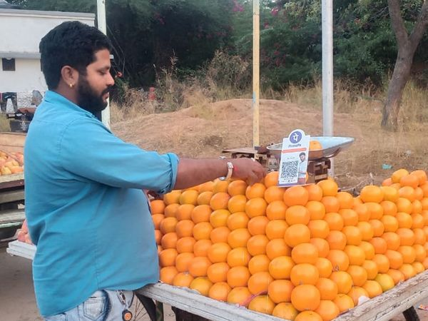નાગપુર અને ઔરંગાબાદમાં નારંગીનું સૌથી વધુ ઉત્પાદન થાય છે. - Divya Bhaskar