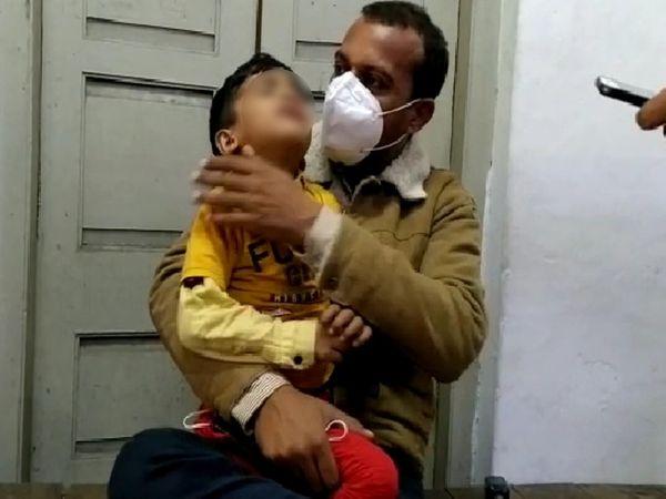 પિતા અને પુત્રને જેલમાં અલગ રાખવાની વ્યવસ્થા કરવામાં આવી છે. - Divya Bhaskar