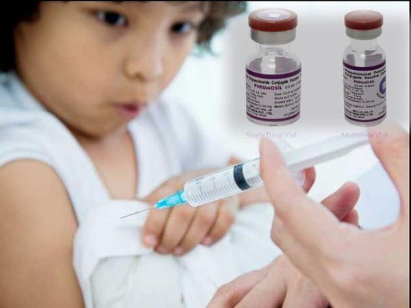 વિશ્વભરમાં તૈયાર થનારી કોવિડ-19 વેક્સિનના ટેસ્ટ નાના બાળકો પર નથી કરવામાં આવ્યા. એવામાં આ વેક્સિન નાના બાળકોને કોરોના ગંભીર લક્ષણોથી બચાવી શકે છે. - Divya Bhaskar