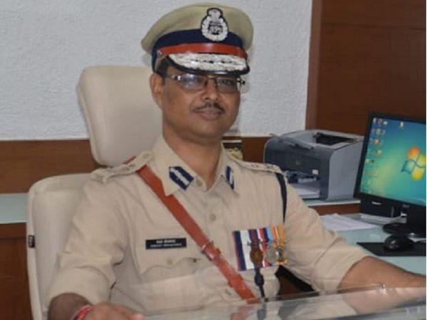 ઉતરાયણના તહેવારને ધ્યાને લઈ અમદાવાદ શહેર પોલીસ કમિશનર સંજય શ્રીવાસ્તવે જાહેરનામું બહાર પાડ્યું (ફાઈલ તસવીર) - Divya Bhaskar