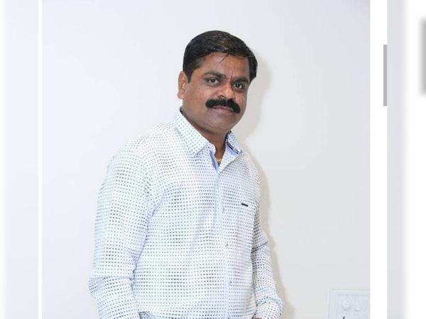 હિરેન પટેલ - Divya Bhaskar