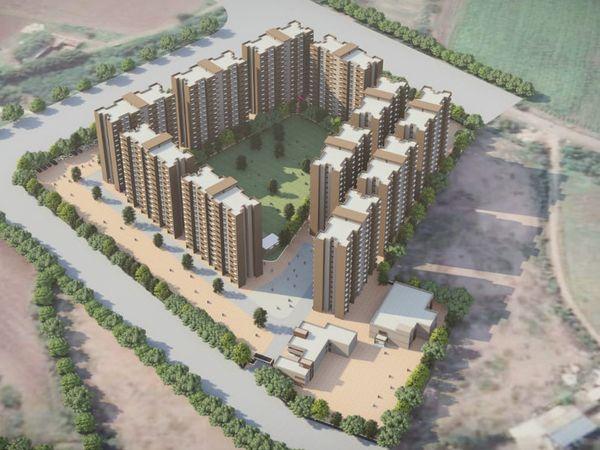 ગુજરાતમાં એકમાત્ર રાજકોટમાં લાઇટ હાઉસ પ્રોજેક્ટ નિર્માણ પામશે. - Divya Bhaskar