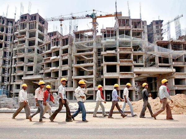 દેશનો જીડીપી એપ્રિલ-જૂનના પ્રથમ ત્રિમાસિકમાં માઈનસ 23.9% સુધી નીચે ગયો