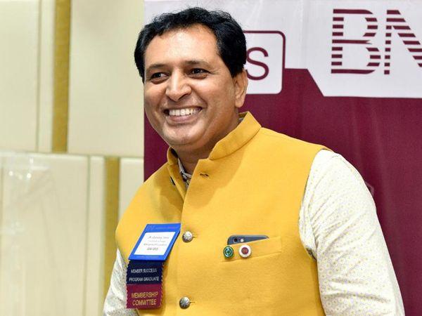 ડો.ગૌરાંગ જોશી - Divya Bhaskar