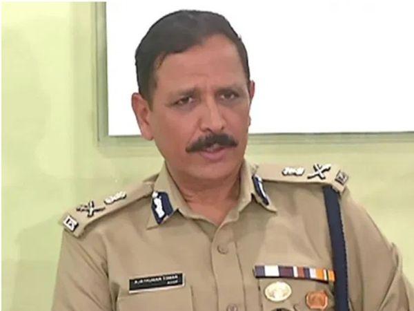 પોલીસ કમિશનર દ્વારા જાહેર નામું બહાર પાડીને પ્રતિબંધ મુકવામાં આવ્યાં છે. (ફાઈલ તસવીર) - Divya Bhaskar
