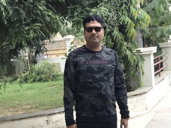 હત્યાનો કાવતરાખોર ઇમરાન - Divya Bhaskar