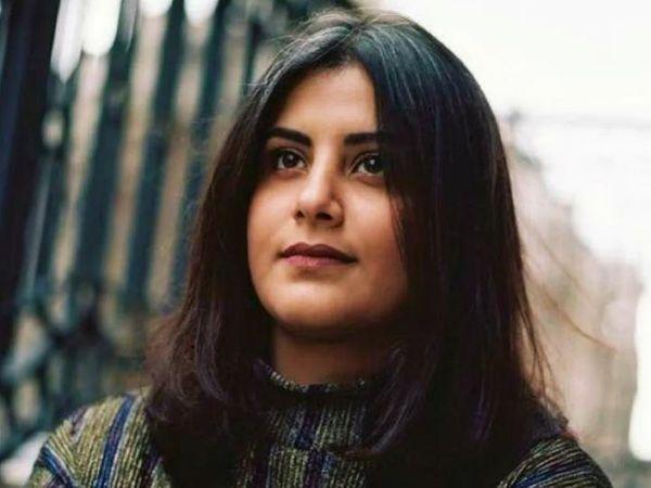 લુજૈનની 2014માં ધરપકડ કરવામાં આવી હતી, ત્યારે તેણે સાઉદી અરબમાં કાર ડ્રાઈવ કરી હતી, તે સમયે અહીં મહિલાઓને ડ્રાઈવિંગની મંજૂરી નહતી - Divya Bhaskar