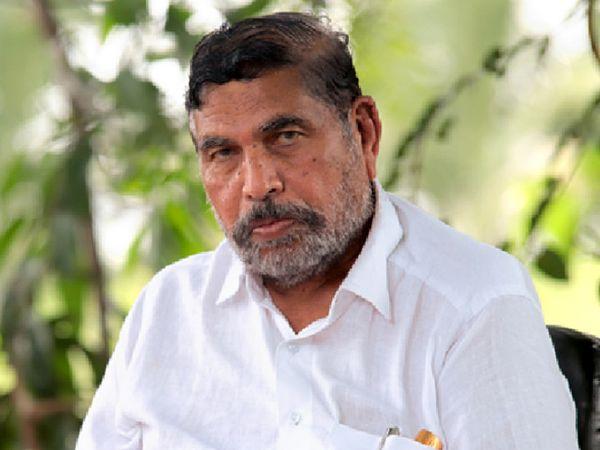 BTPના અધ્યક્ષ અને ઝઘડિયાના ધારાસભ્ય છોટુ વસાવા - Divya Bhaskar