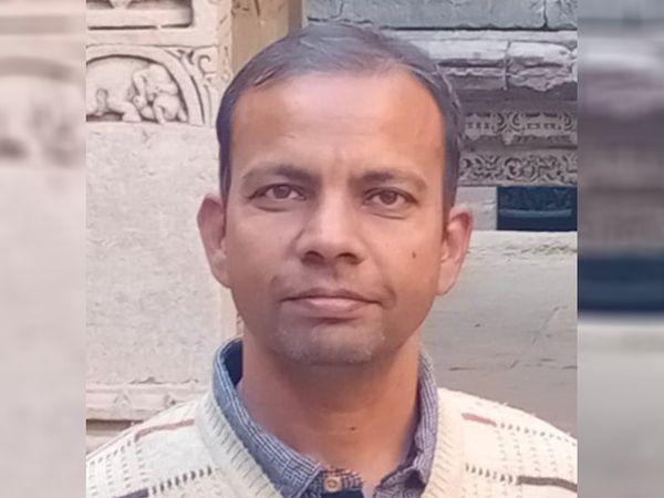 ડો.શશી મુન્દ્રા, ગાંધીનગર
