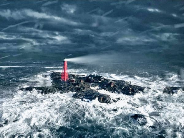 સ્વીડનના યેતોબોર્જ ફિલ્મ ફેસ્ટિવલ 2021ના આયોજકોએ 30 જાન્યુઆરીથી 6 ફેબ્રુઆરી સુધી કોઈ એક સિનેમા ફેનને સમુદ્રની વચ્ચોવચ પેટર નોસ્ટર ટાપુ પર 60 ફિલ્મ જોવા આમંત્રણ આપ્યું છે. આયોજકોનું કહેવું છે કે દર્શકને ફોન-લેપટોપ કે પુસ્તક લાવવાની છૂટ નહીં મળે. દર્શકને ટાપુના લાઈટહાઉસ કીપરના ઘરમાં રખાશે.