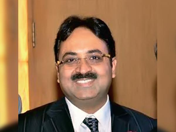 વિંકેશ ગુલાટી, પ્રેસિડેન્ટ, એફએડીએ - Divya Bhaskar