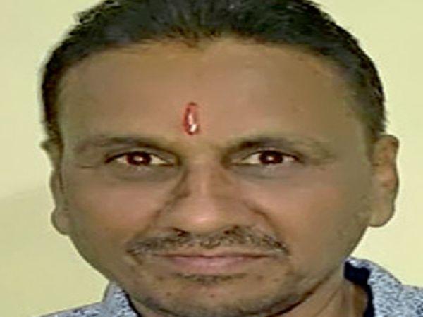 સતીષ ભાઈ - Divya Bhaskar