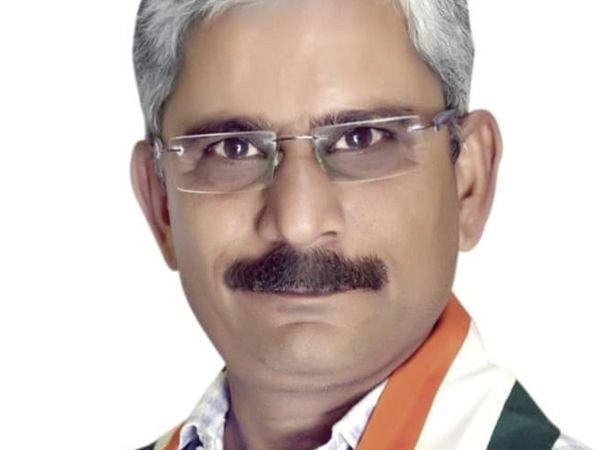 કમલેશ કોટેચા - Divya Bhaskar