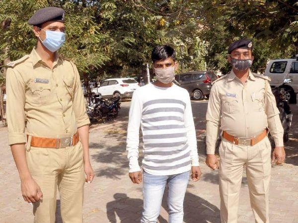 નડિયાદ સેશન્સ કોર્ટે આરોપીને આજીવન કેદની સાથે રૂ. 42 હજારનો દંડ ફટકાર્યો - Divya Bhaskar