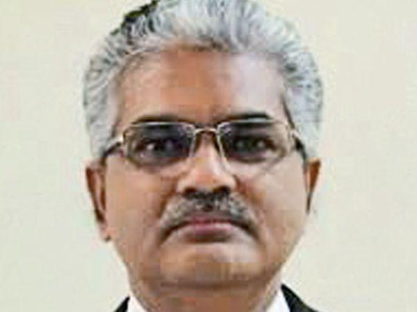 ડૉ. સીવીઆર મૂર્તિ  આંતરરાષ્ટ્રીય અર્થક્વેક એન્જિ. એસો. મેમ્બર - Divya Bhaskar