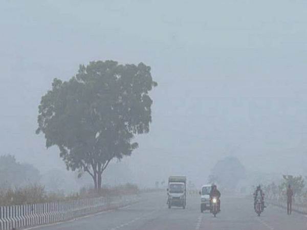 માવઠાંની આગાહીથી ખેડૂતોમાં ચિંતા ( પ્રતિકાત્મક તસવીર). - Divya Bhaskar