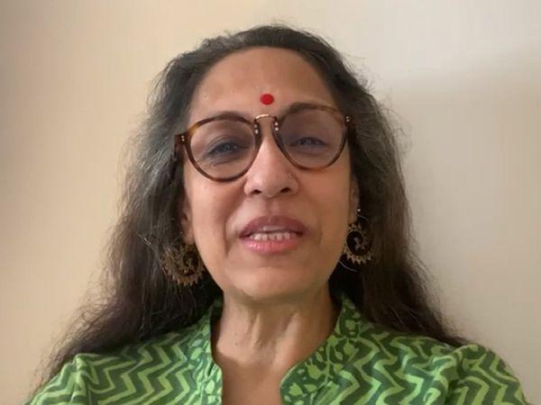 21 ફેબ્રુઆરીએ અમારા પ્રથમ મહિલા ગેસ્ટ એડિટર પૂર્વ મિસ ઈન્ડિયા, જાણીતાં અભિનેત્રી અને ટીચર્સ ટ્રેનિંગ ક્ષેત્રે ગુજરાતમાં પ્રશંસનીય કામગીરી કરનારાં ડૉ. સ્વરૂપ સંપટ રાવલ હશે. - Divya Bhaskar
