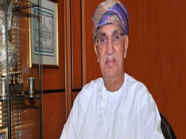 શેઠ કનકશી ઠાકરશીનું ઓમાન ખાતે 85 વર્ષની વયે અવસાન થયું - Divya Bhaskar