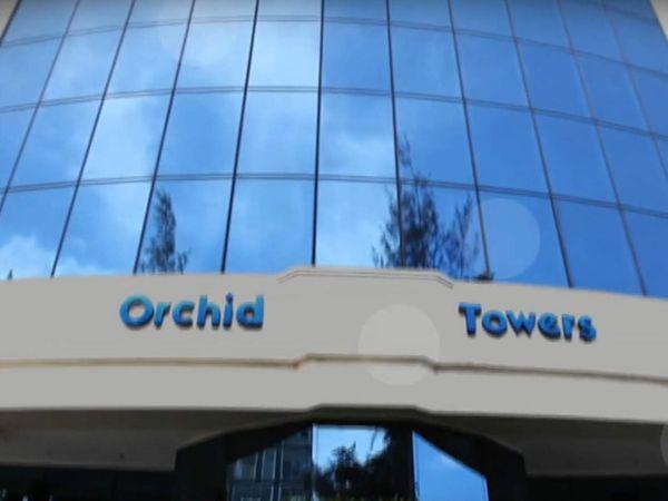 ઓર્કિડ ફાર્મા કંપની 3 નવેમ્બર 2020ના રોજ રી-લિસ્ટ કરવામાં આવી.