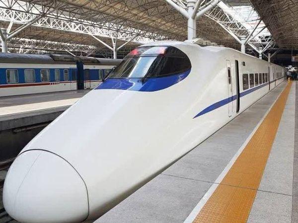 પ્રથમ તબક્કામાં બુલેટ ટ્રેનને ગુજરાતના વલસાડ સુધી જ શરૂ કરવા પર વિચાર કરવો પડશે