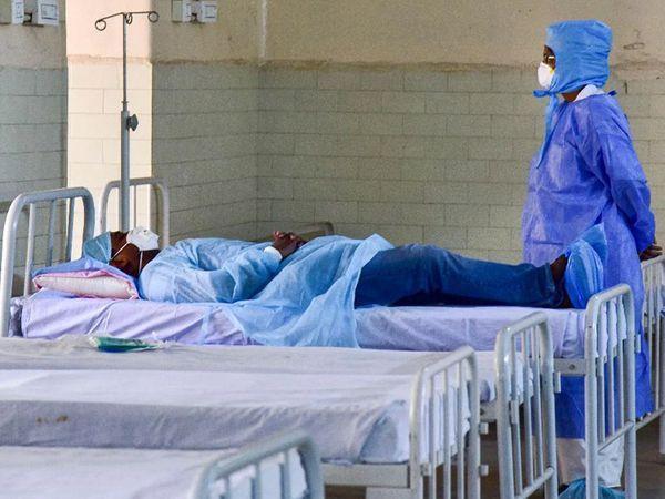 દર્દીઓ માટે તમામ હોસ્પિટલમાં પથારીની પુરતી વ્યવસ્થા
