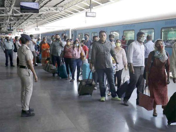 ગુજરાત સરકારે મહારાષ્ટ્રથી આવતા મુસાફરો માટે ગાઈડલાઈન બહાર પાડી છે