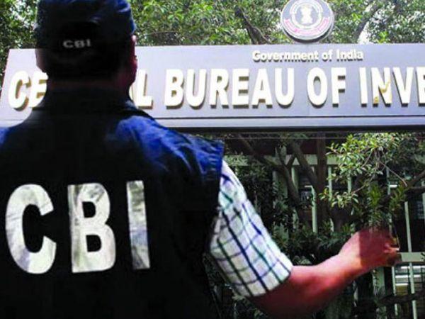 CBIએ શ્રીગંગાનગર અને અમદાવાદમાં પણ દરોડા માર્યા. બેંક ફ્રોડ સાથે જોડાયેલી 30 FIRને લઈને આ કાર્યવાહી કરવામાં આવી (ફાઈલ ફોટો) - Divya Bhaskar
