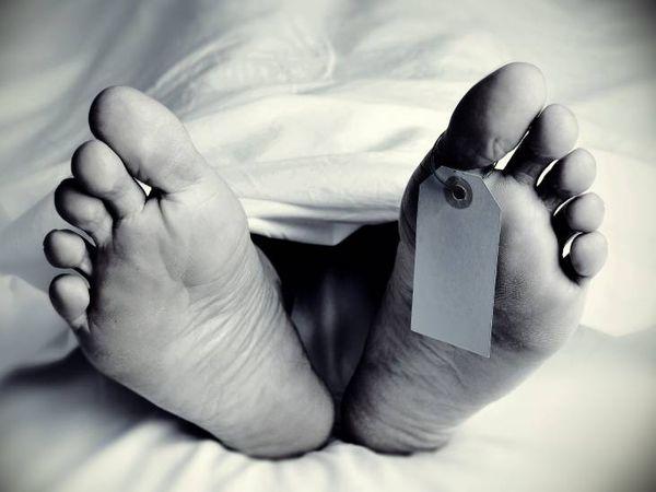 મૃતકે સારવાર દરમિયાન અંતિમ શ્વાસ લીધા - Divya Bhaskar
