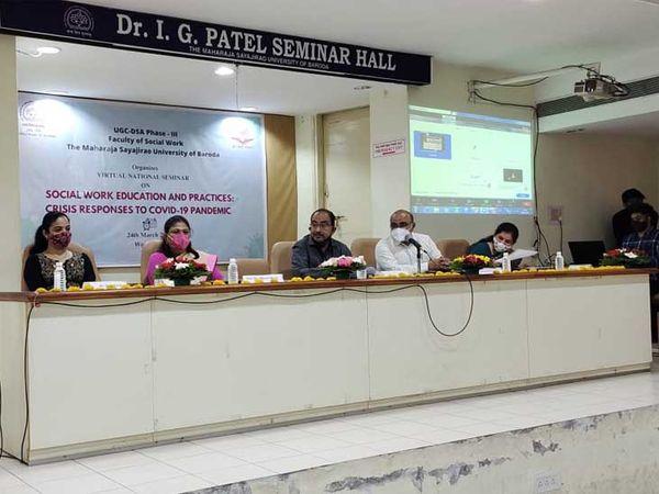 શહેરમાં વધતા જતા કોરોનાના કેસમાં સામાજિક કાર્યકરોએ શું કરવું જોઇએ - Divya Bhaskar