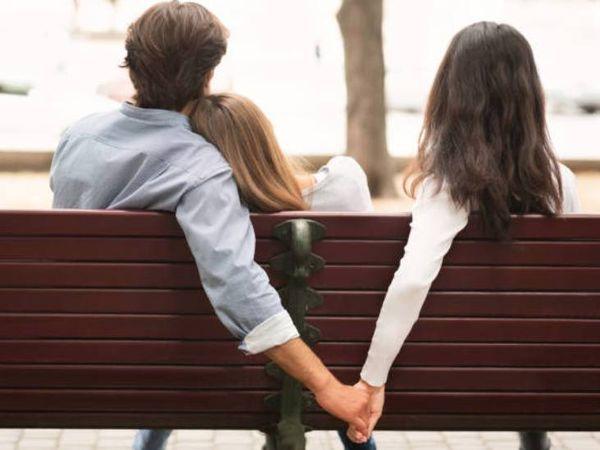 પતિની પ્રેમિકા સગા ફોઈની વિધવા દિકરી નીકળી - Divya Bhaskar