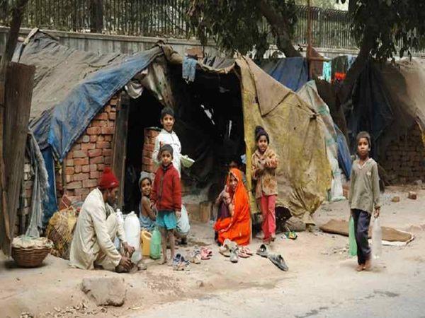 રાજ્યની ત્રીજા ભાગની વસ્તી ગરીબી રેખા હેઠળ જીવે છે