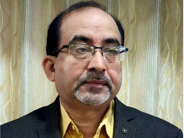 ડો. શીતલ મિસ્ત્રી - Divya Bhaskar