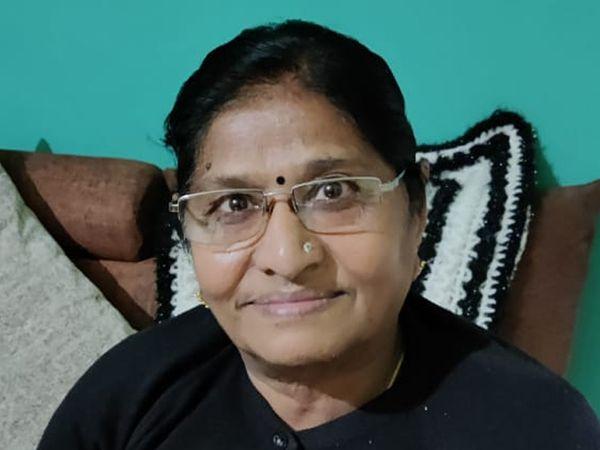 ગીતાબા ભટ્ટી, ભોગ બનનાર - Divya Bhaskar