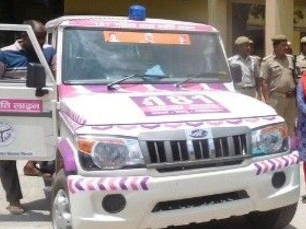 181 અભયમ હેલ્પલાઈન દ્વારા મહિલાને બચાવી કાઉન્સેલિંગ કરવામાં આવ્યું હતું. - Divya Bhaskar