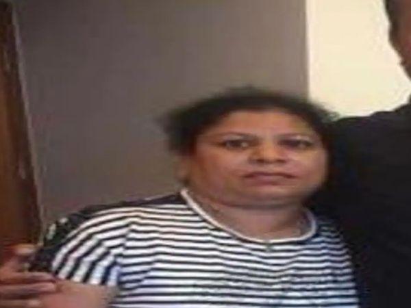 નકલી કલેક્ટર નેહાની ફાઈલ તસવીર - Divya Bhaskar
