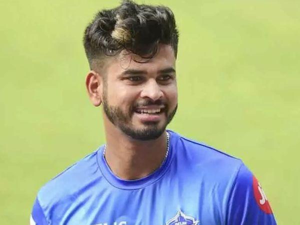 અય્યર IPLમાંથી બહાર થતાં ઋષભ પંતને દિલ્હી કેપિટલ્સનો કેપ્ટન બનાવાયો છે. - Divya Bhaskar