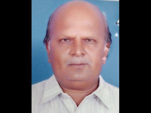 ભોગ બનનાર - Divya Bhaskar