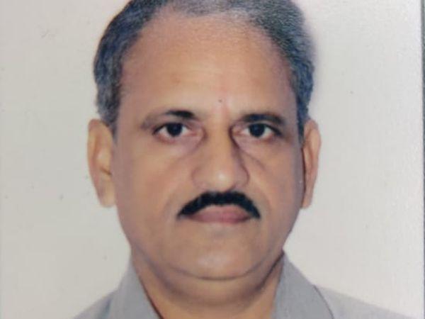 વેક્સિન લીધાના 12 કલાકમાં જ મનસુખભાઇ ગેડિયાનું મોત - Divya Bhaskar